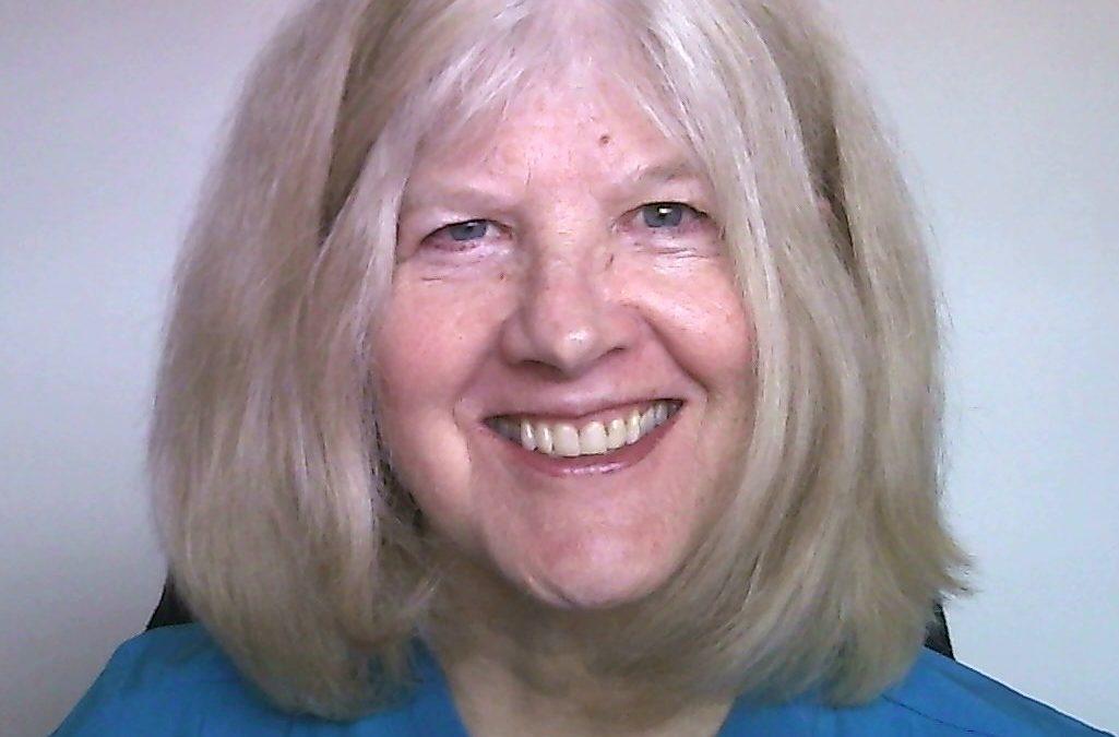 Audrey Seymour MA MCC, Founder and Principal