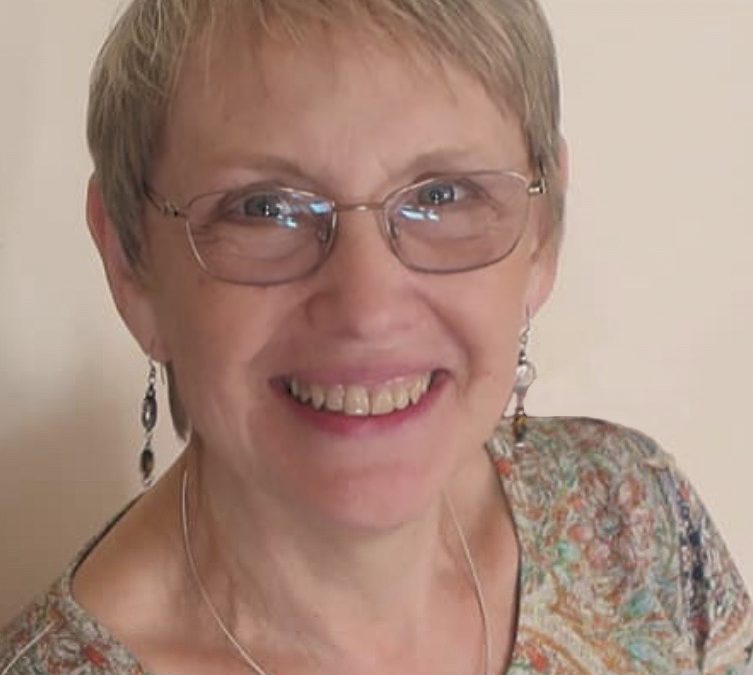 Beth Scanzani, Master Career Coach and Consultant