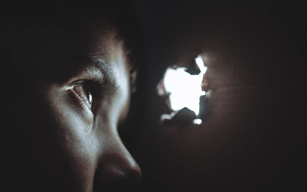 Curiosity: The Way Through The Fear That Stops You