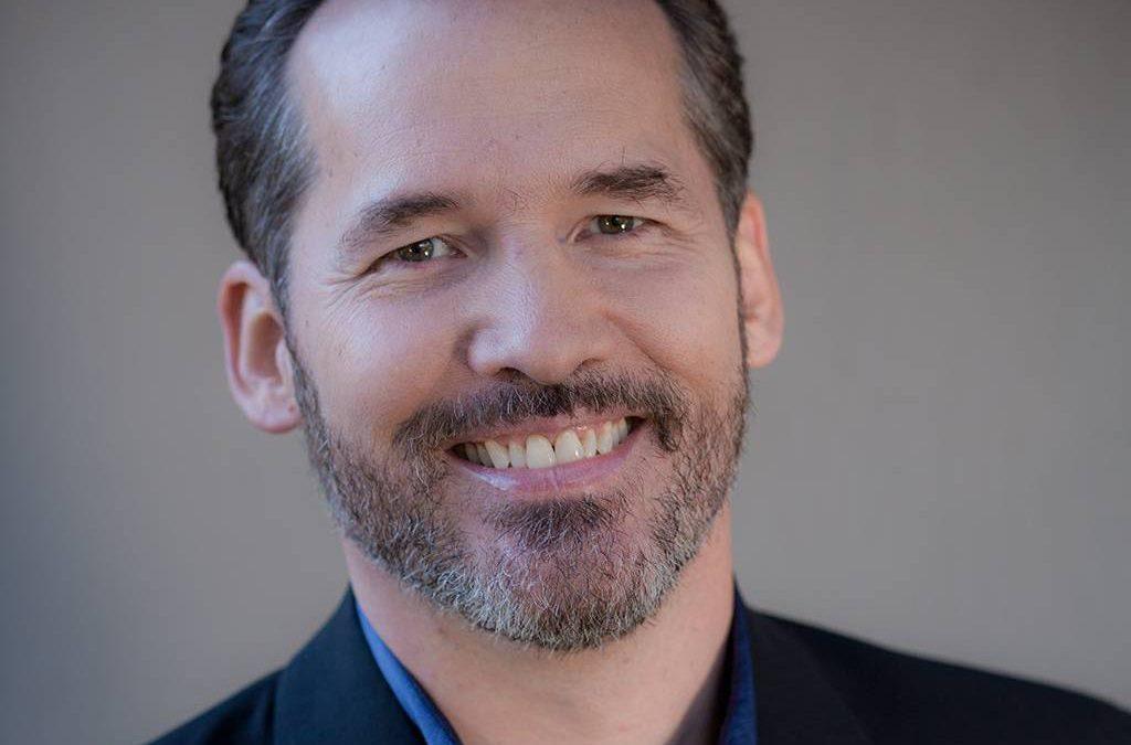 Tim Kelley, Purpose Consultant
